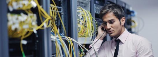 Welche Ausbildung für den Job im Technologiezentrum?