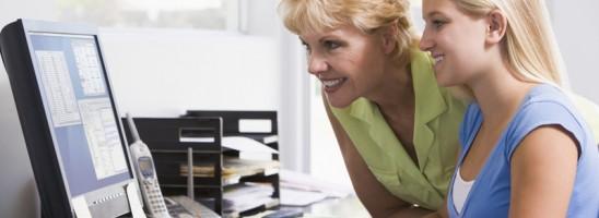 Online Jobbörsen: Stellenangebote sind sowohl für Arbeitgeber als auch für Arbeitnehmer interessant