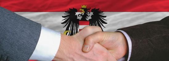Arbeiten in Österreich - Die Zeichen stehen gut für deutsche Arbeitssuchende